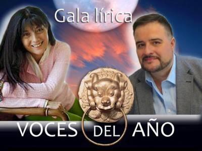 """Lyric Gala """"Voces del Año"""""""