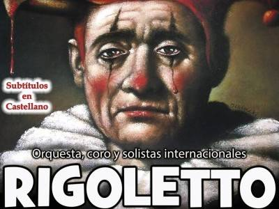 "Gira ""Rigoletto"""