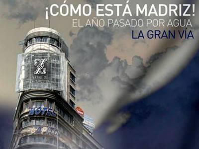 """LA GRAN VÍA"" | Teatro Nacional de La Zarzuela de Madrid"