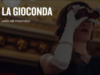 "LUIS CANSINO will be Barnaba in ""La Gioconda"" of the next season of the Liceu de Barcelona"