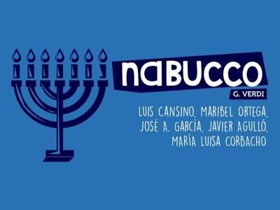 NABUCCO | Teatro Cervantes of Malaga and Vigo Opera
