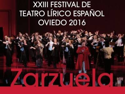 """LA GRAN VÍA"" | Festival de Zarzuela de Oviedo"