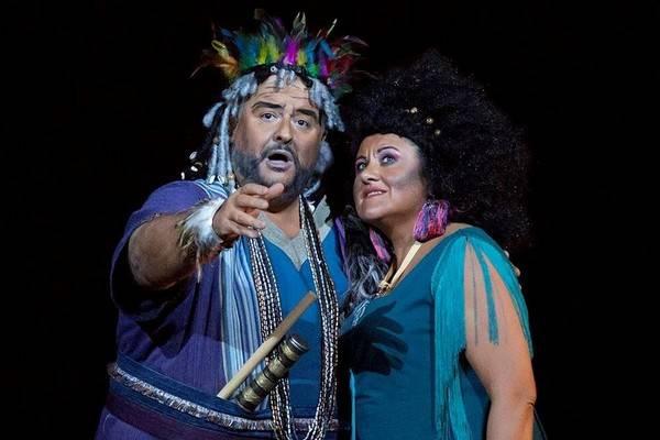 Amonasro (Aida)
