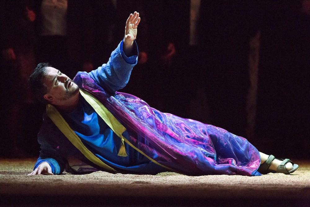 Nabucco | 2016