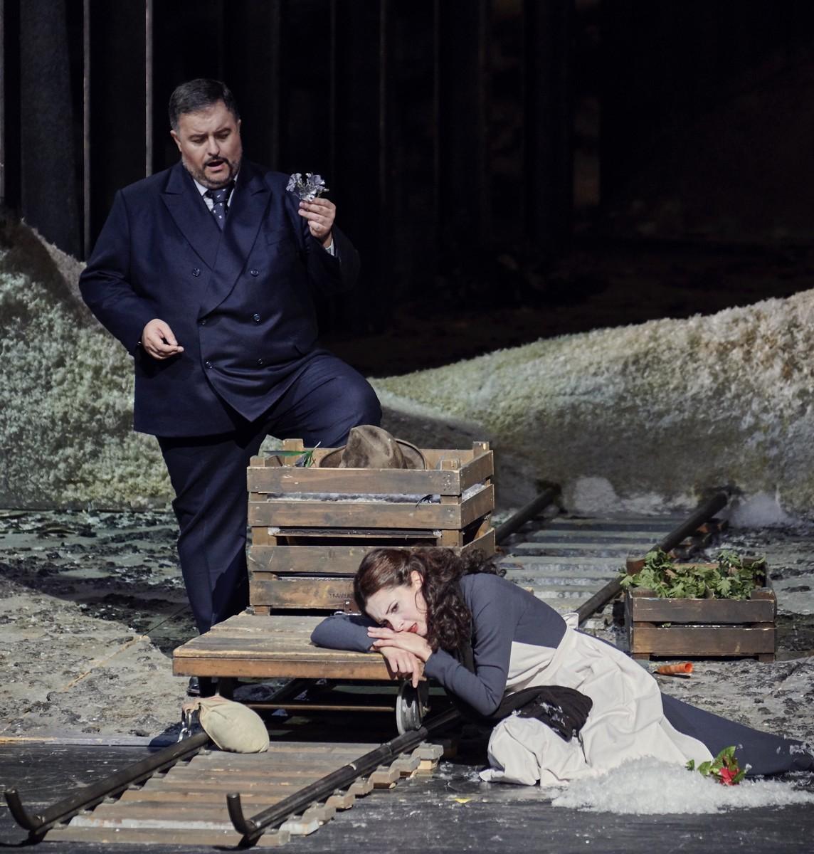 La Traviata | 2019