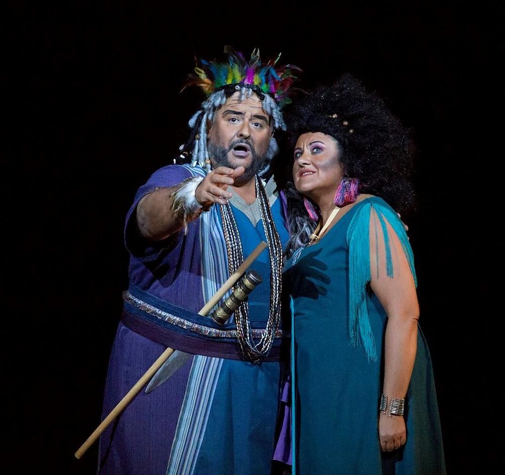 Aida | 2019