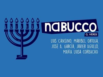 NABUCCO | Teatro Cervantes of Malaga and Vigo Opera