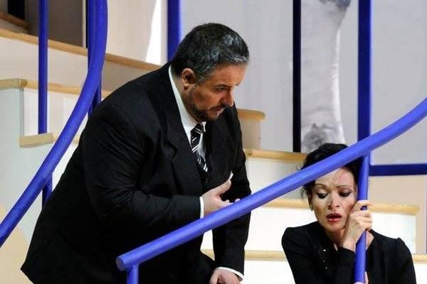 Giorgio Germont (La Traviata)